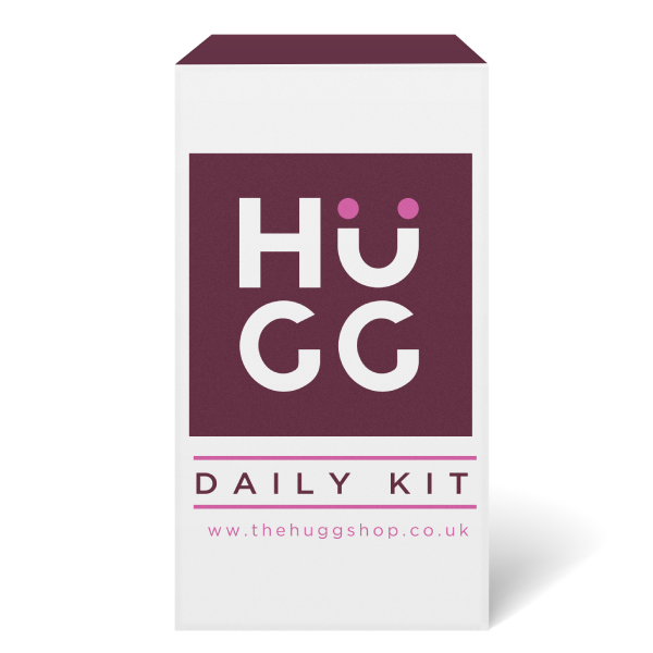 HuGG CBD Daily Kit