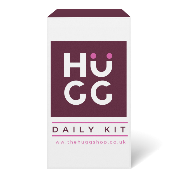 HuGG CBD Daily Kit