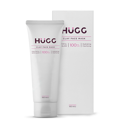 HuGG CLAY MASK