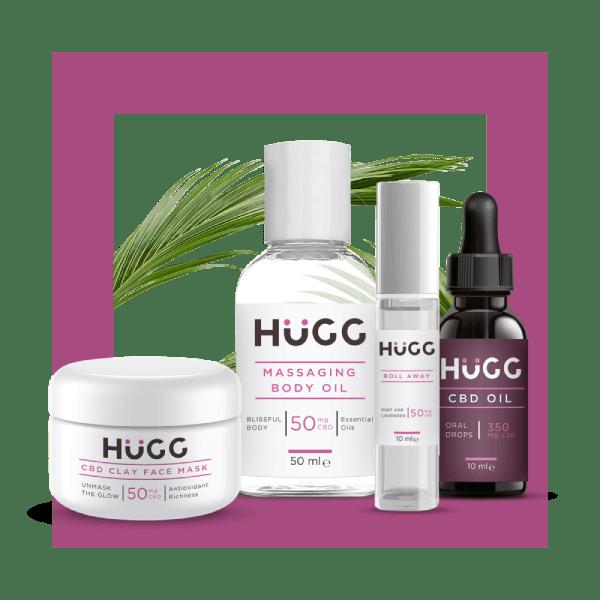 HuGG Complete Care Kit
