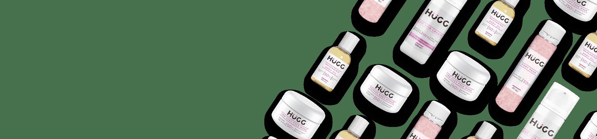 HUGG skincare
