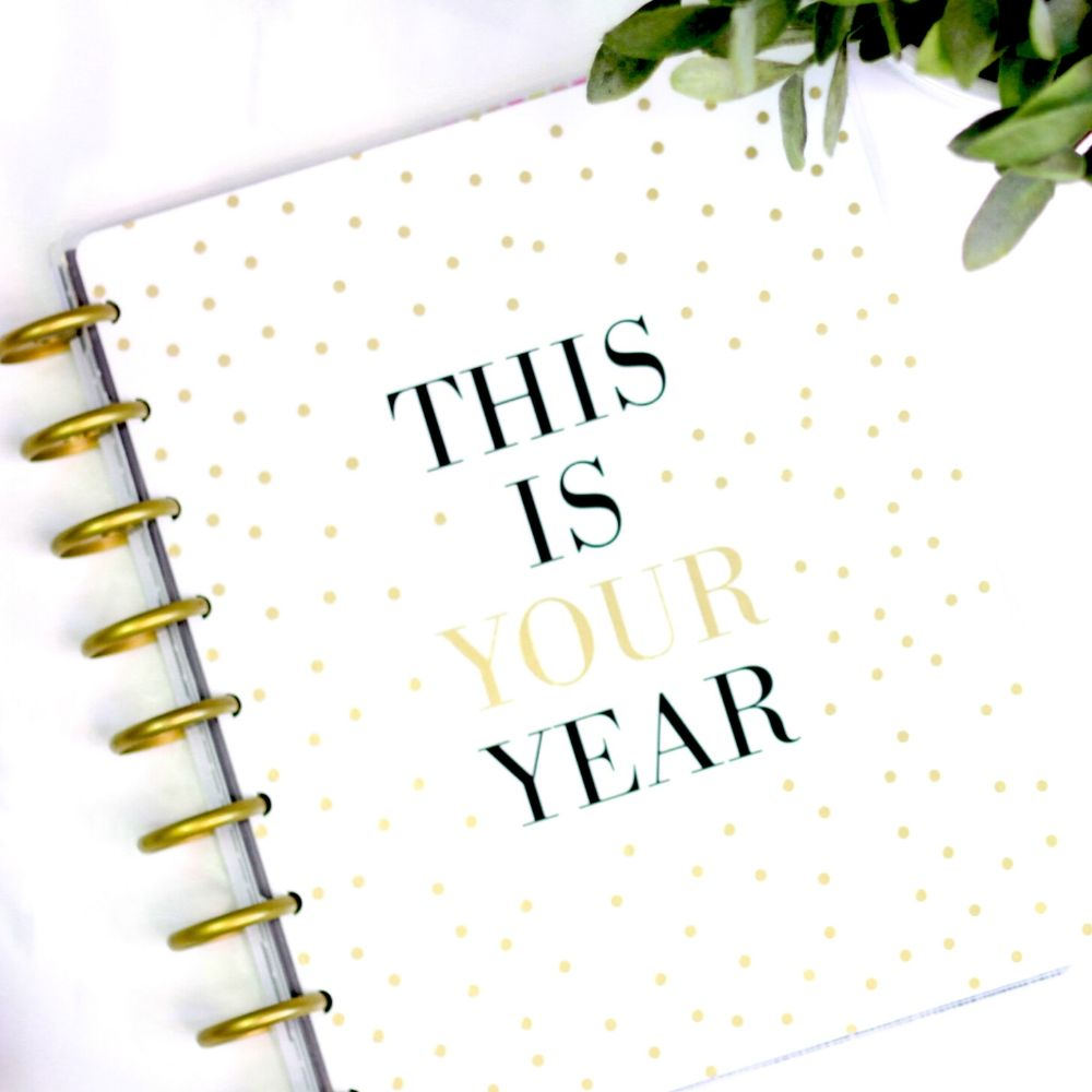 Why Your New Years Resolutions Fail Every Year