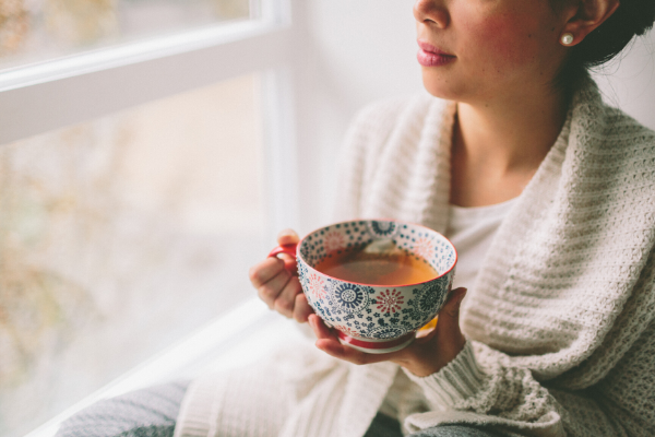 The best herbal tea's for women