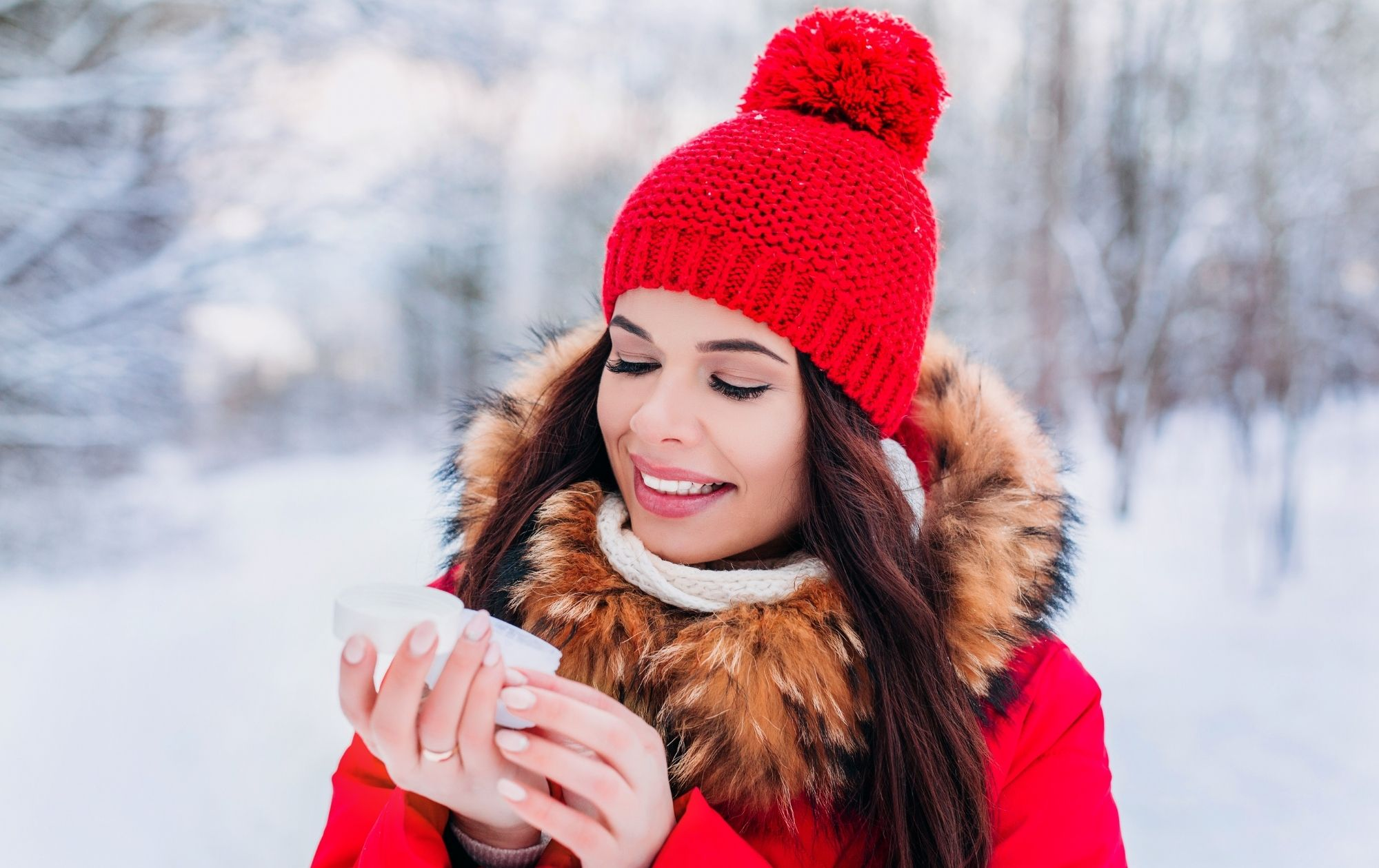 Best CBD Products for Your Skin (Winter Edition)