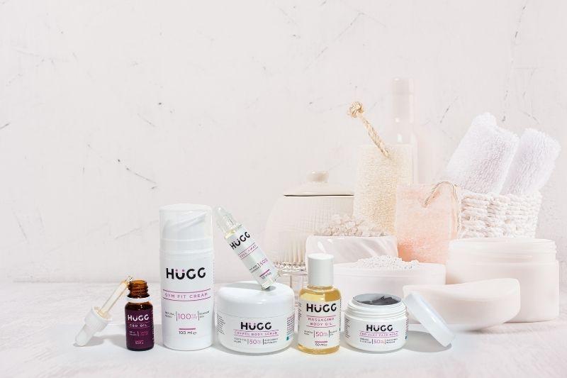 5 CBD Products for your Skincare Regimen