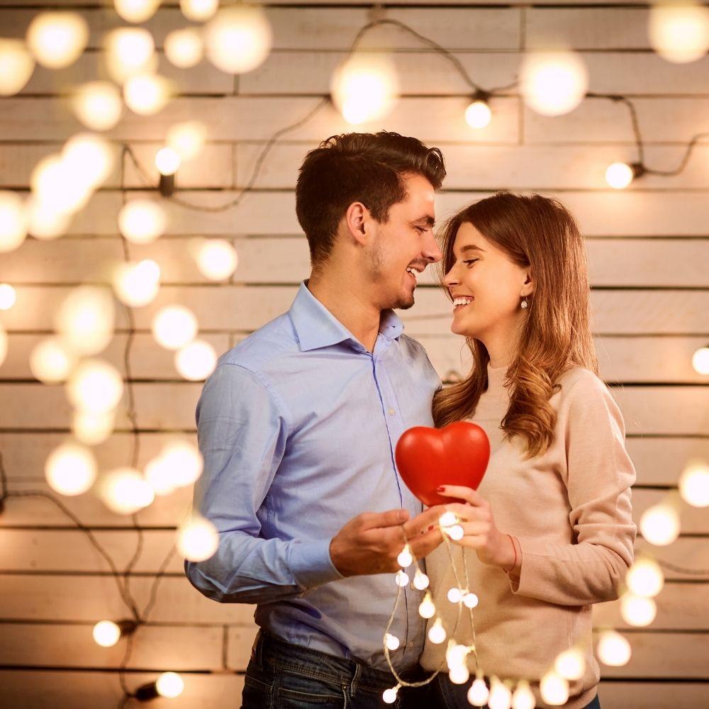 4 Ideas for a Steamy Lockdown Valentine's Day
