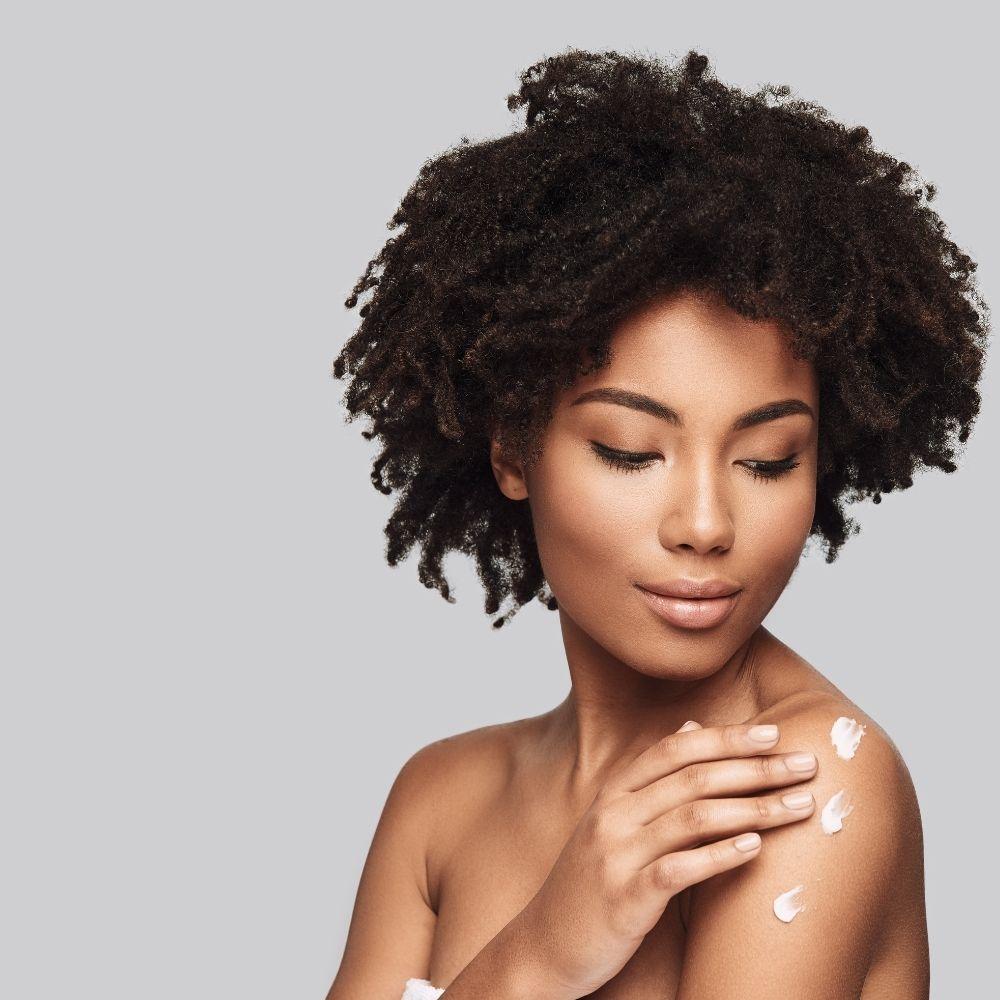 Benefits of Skin Moisturiser