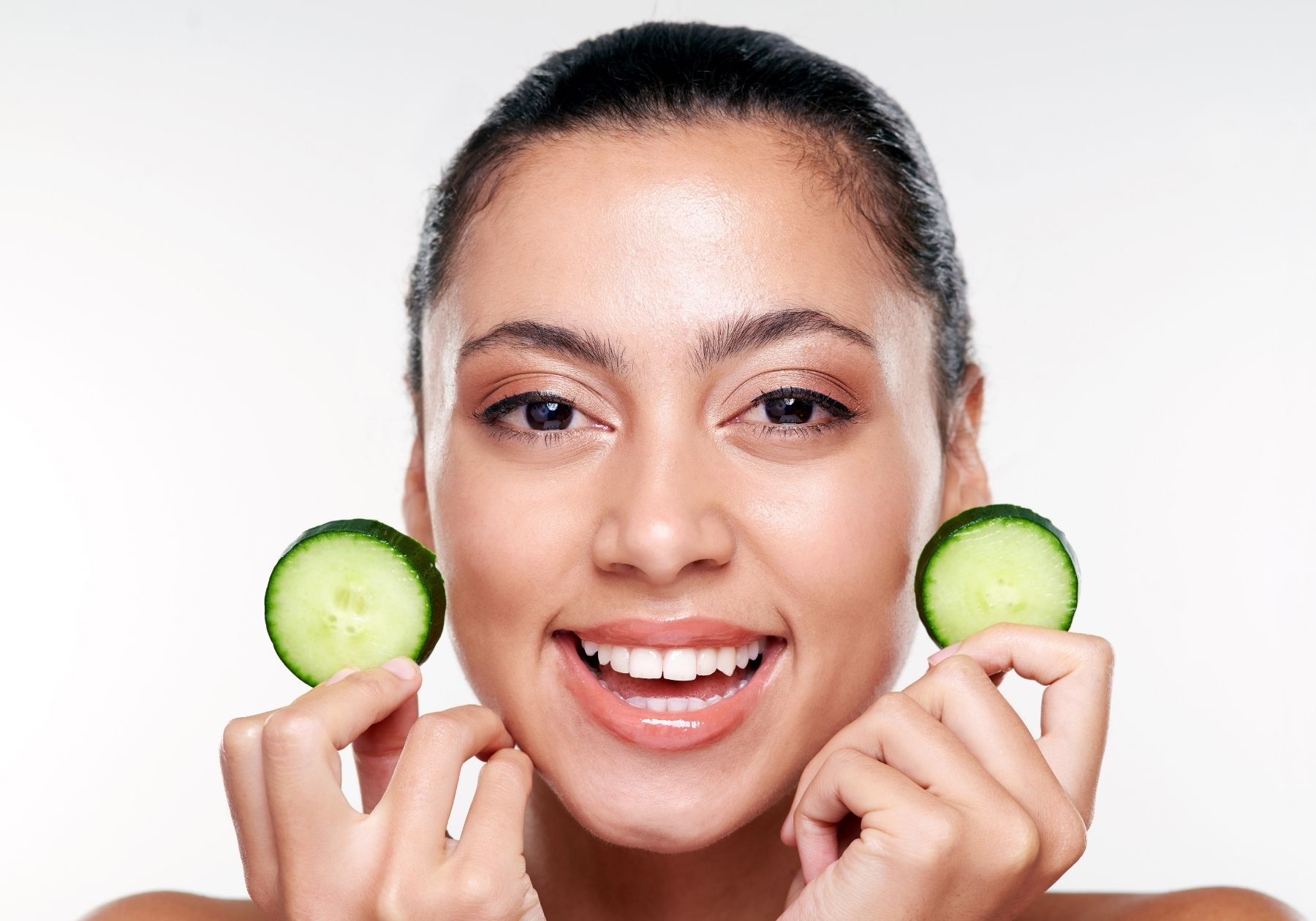 Food that makes your skin glow