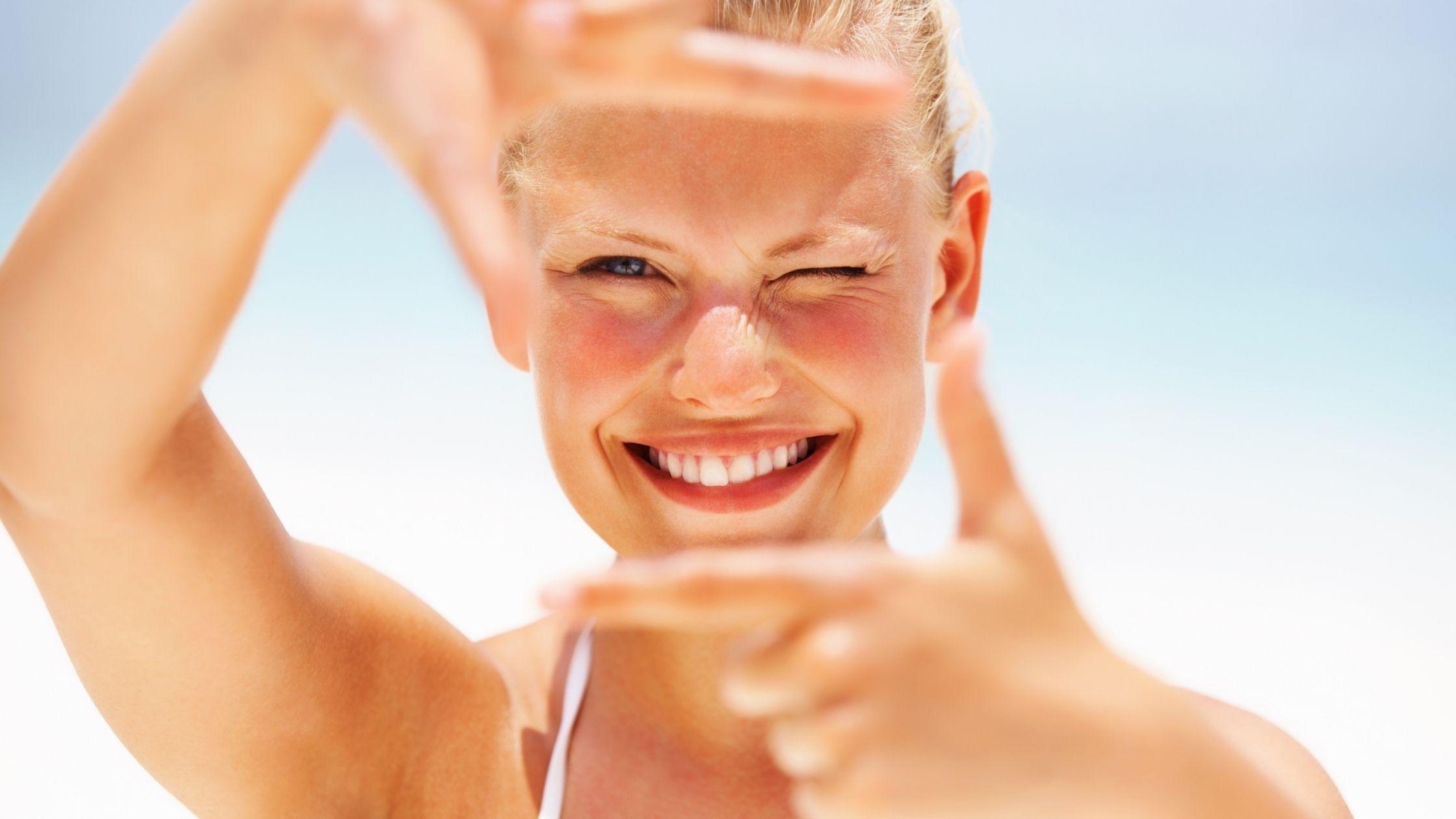 The Best Summer Skin Routine